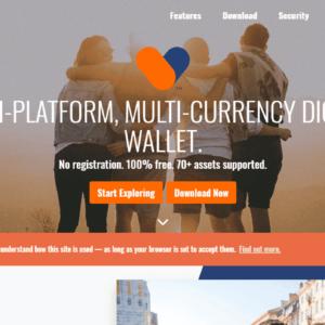 ウォレットアプリJaxx(ジャックス)の特徴、対応通貨は?