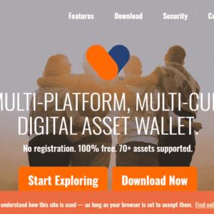 ウォレットアプリJaxx(ジャックス)の使い方は?設定や入出金について